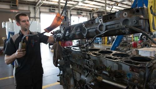 روغن موتورهای دیزلی،سطح کیفی روغن موتور دیزلی API C